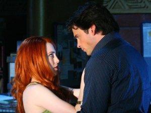 Maxima y Clark