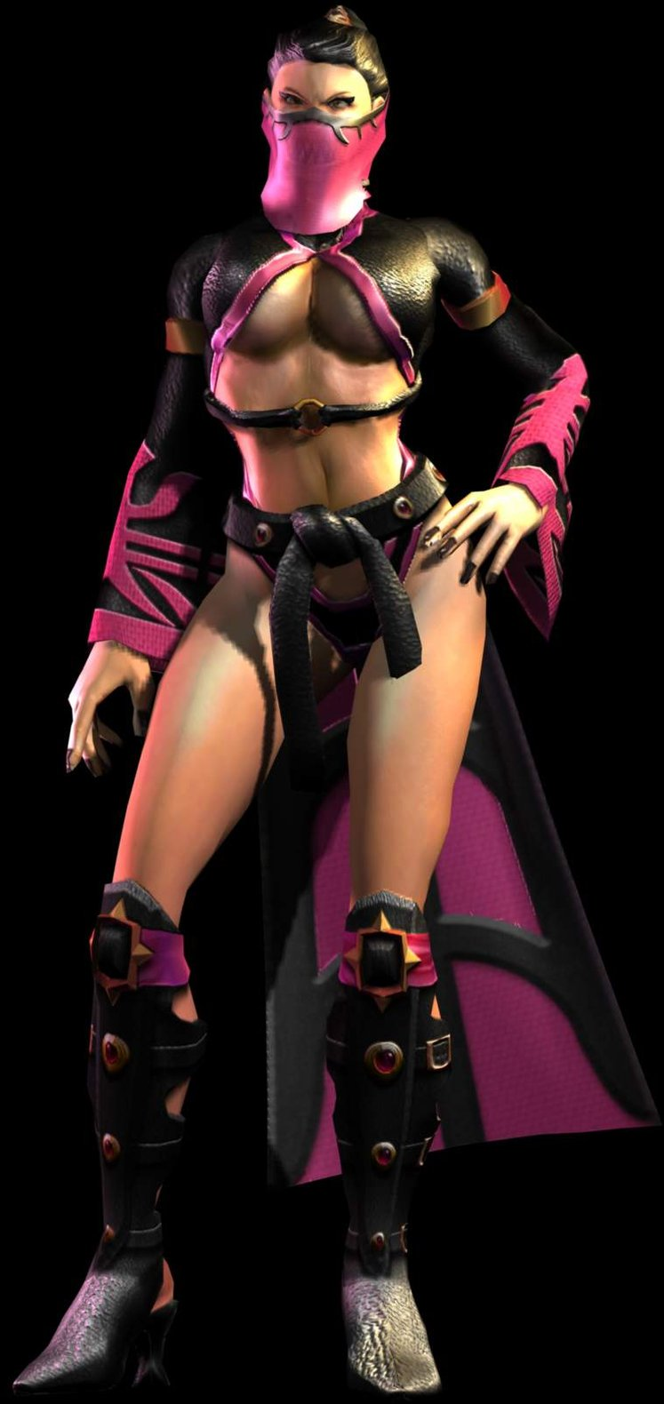 Mileena nua mortal exposed streaming