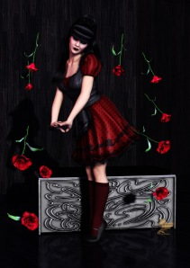 Alicia en Wonderland